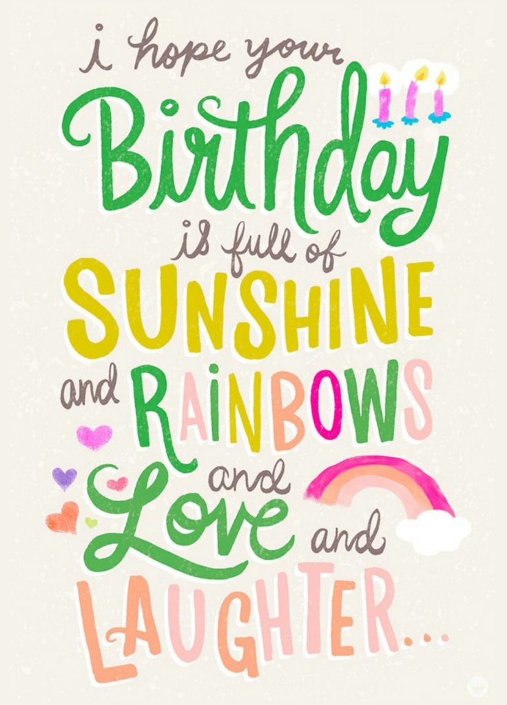 Good birthday quotes idea 736x1024