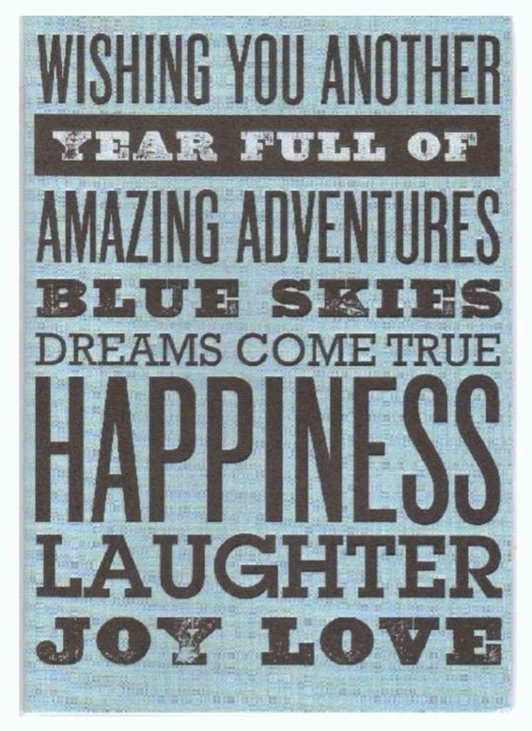 Wishing you another year full of amazing adventures 746x1024