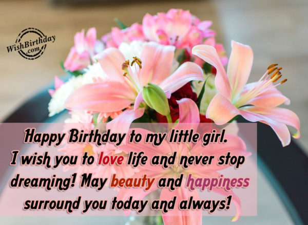 happy birthday my lovely girl card 3 600x438