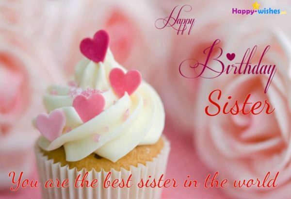 happy birthday my sweet sister 1 600x410