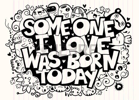 someone i love was born today 4