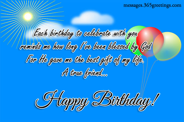 Bright Birthday Greeting 1