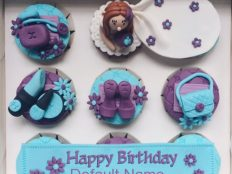 Happy Birtday Cake Image