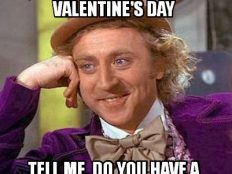 birthday on valentine s day funny memes wishes 9 232x174