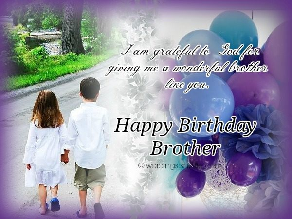 birthday wishes for brother 2 600x450