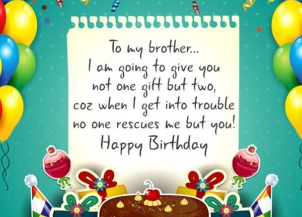 birthday wishes for brother search quotes