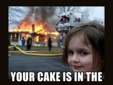 funny birthday memes for girl 4 232x174