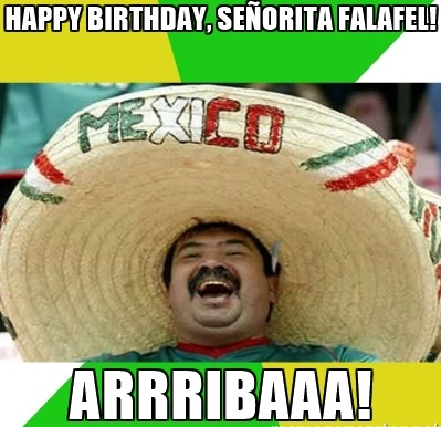 funny mexican birthday memes images collection 1
