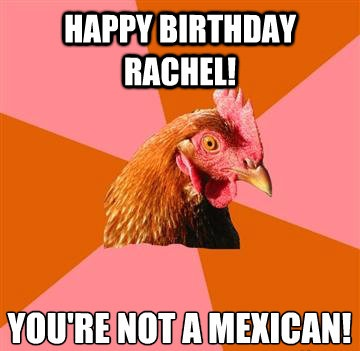 funny mexican birthday memes images collection 7