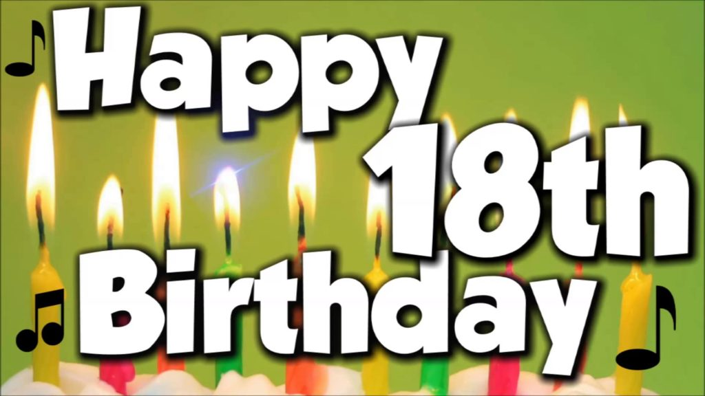 happy 18th birthday images 15