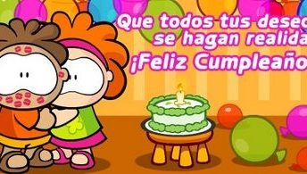 happy birthday feliz cumplea os wishes quotes song in spanish 3 344x195
