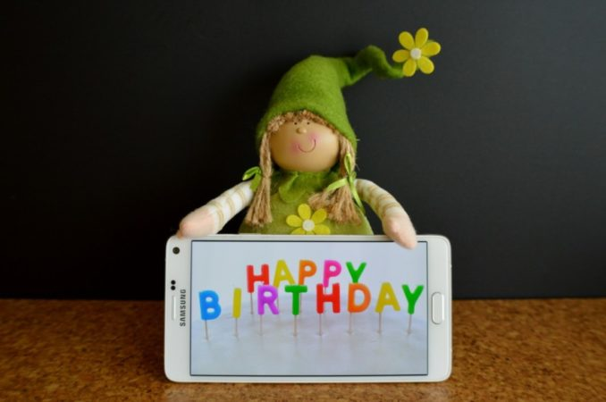 happy birthday birthday greeting greeting card background funny 755981 678x450