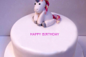 unicorn happy birthday cake with name 1 125x83
