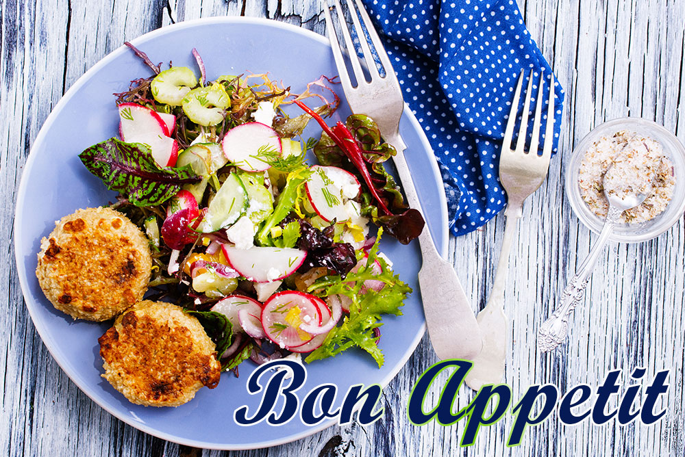 bon appetit 9 best wishes